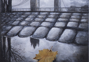 the tower bridge leaf 300 209